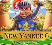 Free New Yankee in Pharaoh's Court 6 Mac Game