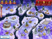 Free New Yankee in Santa's Service Mac Game Free