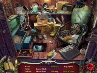 Download Nightfall Mysteries: Black Heart Collector's Edition Mac Games Free