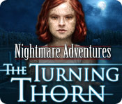 Free Nightmare Adventures: The Turning Thorn Mac Game