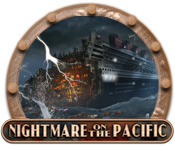 Free Nightmare on the Pacific Mac Game