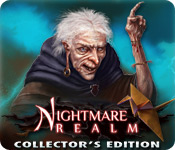 Free Nightmare Realm Collector's Edition Mac Game