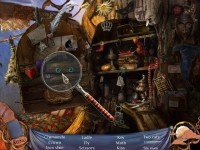 Free Nightmare Realm Collector's Edition Mac Game Download