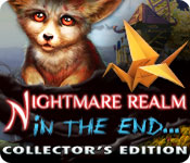 Free Nightmare Realm: In the End... Collector's Edition Mac Game
