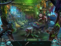 Free Nightmares from the Deep: Davy Jones Collector's Edition Mac Game Download
