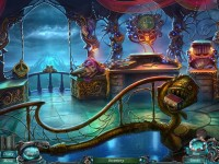 Free Nightmares from the Deep: Davy Jones Collector's Edition Mac Game Free