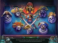 Download Nightmares from the Deep: Davy Jones Collector's Edition Mac Games Free