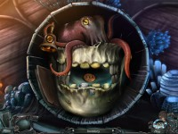 Download Nightmares from the Deep: The Cursed Heart Mac Games Free