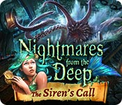 Free Nightmares from the Deep: The Siren's Call Mac Game