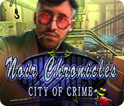 Free Noir Chronicles: City of Crime Mac Game