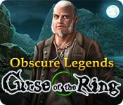 Free Obscure Legends: Curse of the Ring Mac Game