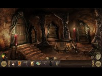 Occultus: Mediterranean Cabal for Mac Game screenshot 1