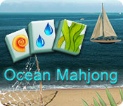 Free Ocean Mahjong Mac Game