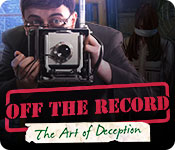 Free Off the Record: The Art of Deception Mac Game
