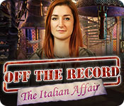 Free Off the Record: The Italian Affair Mac Game