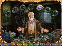 Free Old Clockmaker's Riddle Mac Game Download