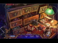 Free Ominous Objects: Trail of Time Collector's Edition Mac Game Free