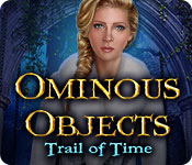 Free Ominous Objects: Trail of Time Mac Game
