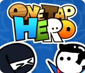 Free One Tap Hero Mac Game