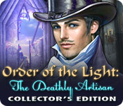 Free Order of the Light: The Deathly Artisan Collector's Edition Mac Game