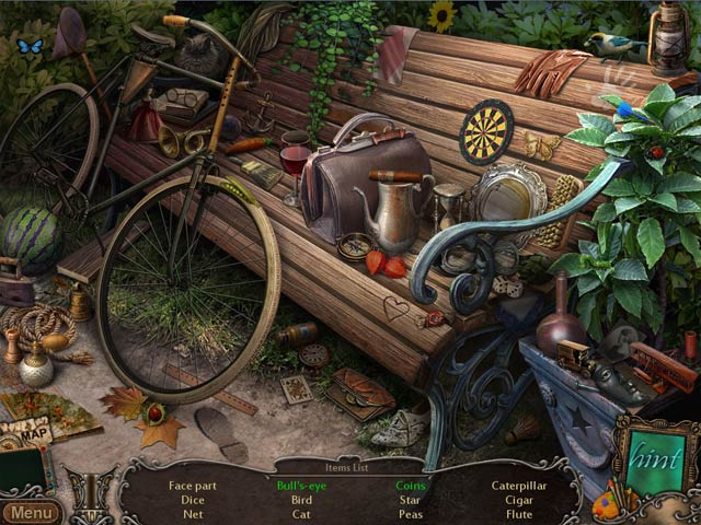 Order of the Light: The Deathly Artisan Mac Game screenshot 1