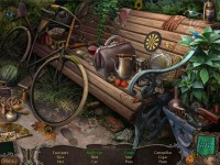 Order of the Light: The Deathly Artisan for Mac Game screenshot 1