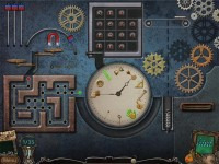 Order of the Light: The Deathly Artisan for Mac Games screenshot 3