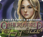 Free Otherworld: Spring of Shadows Collector's Edition Mac Game