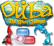 Free Ouba: The Great Journey Mac Game