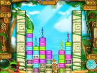 Free Ouba: The Great Journey Mac Game Download