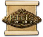 Free Pahelika: Revelations Mac Game