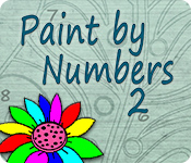 Free Paint By Numbers 2 Mac Game