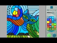 Free Paint By Numbers 2 Mac Game Download
