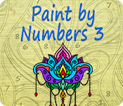 Free Paint By Numbers 3 Mac Game