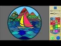 Paint By Numbers 3 for Mac Download screenshot 2