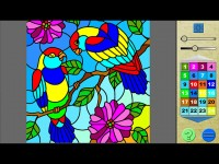 Paint By Numbers 3 for Mac Games screenshot 3