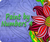 Free Paint By Numbers 4 Mac Game