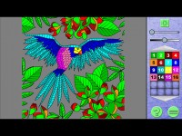 Free Paint By Numbers 4 Mac Game Free