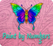 Free Paint By Numbers 5 Mac Game