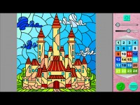 Download Paint By Numbers 5 Mac Games Free