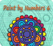 Free Paint By Numbers 6 Mac Game