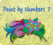 Free Paint By Numbers 7 Mac Game
