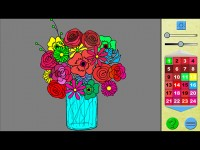 Paint By Numbers 7 for Mac Games screenshot 3