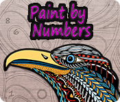 Free Paint By Numbers Mac Game