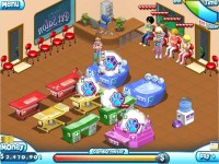 Free Paradise Pet Salon Mac Game Download