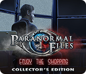 Free Paranormal Files: Enjoy the Shopping Collector's Edition Mac Game