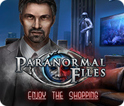 Free Paranormal Files: Enjoy the Shopping Mac Game
