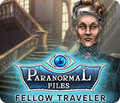 Free Paranormal Files: Fellow Traveler Mac Game