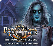 Free Paranormal Files: The Hook Man's Legend Collector's Edition Mac Game