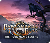 Free Paranormal Files: The Hook Man's Legend Mac Game